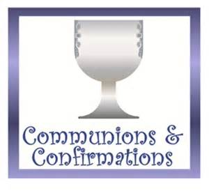 Image result for CONFIRMATION & COMMUNION PICTURES