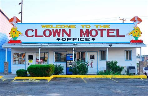 clown motel tonopah recenze tripadvisor clown motel updated 2018 hotel reviews tonopah nv tripadvisor
