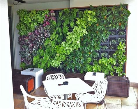 how to crate a in an apartment how to create a vertical garden for an apartment hometriangle