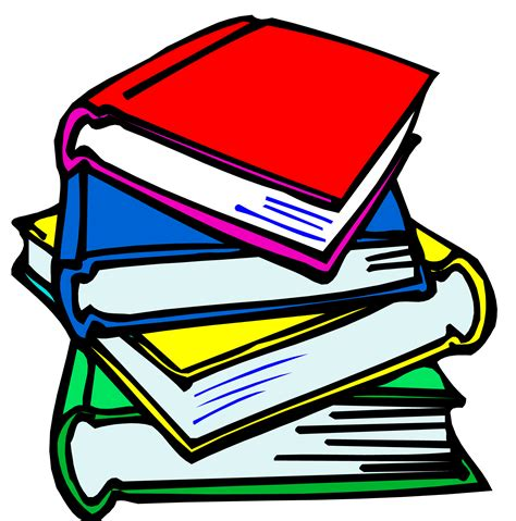 picture of school books school books images clipart panda free clipart images