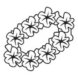 free coloring pages of hawaiian flowers hawaiian flowers free coloring pages on coloring pages