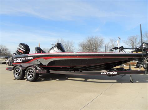 used nitro boats for sale in arkansas used nitro boats for sale boats