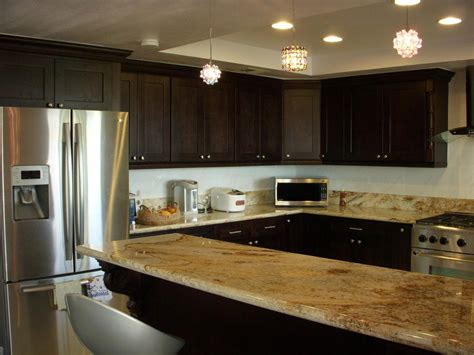 kitchens with espresso cabinets kitchen and bath cabinets vanities home decor design ideas