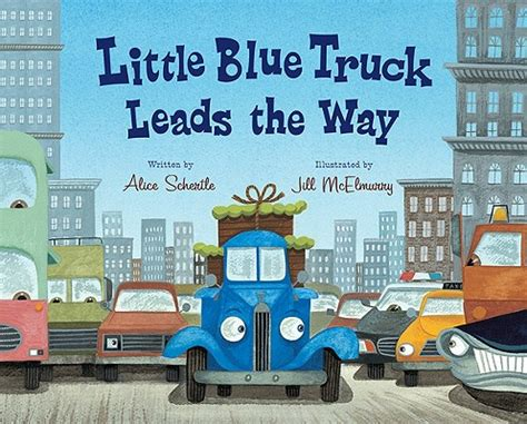 blue truck s springtime books read these blue truck