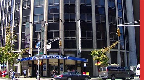 new york eye and ear emergency room new york city s beth israel to hospital open smaller facility