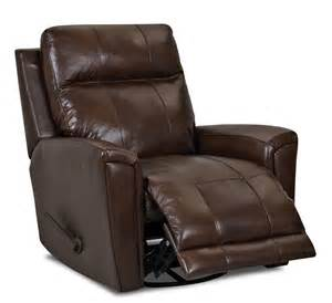 Power Reclining Chairs Priest Transitional Power Reclining Chair By Klaussner