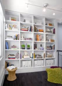 Bookshelves Library Style Bookshelf On Modern Bookcase Bookcases And