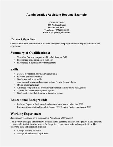 sle cover letter for receptionist with no experience killer resume cover letter sles cover letter sles for