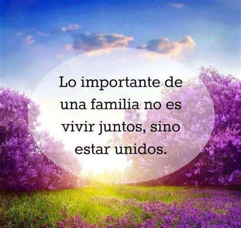 imagenes de la familia siempre unida lo importante de una familia tnrelaciones