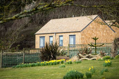 Luxury Scottish Cottages By The Sea by Shingle Lodge Luxury Cottage By The Sea Scotland
