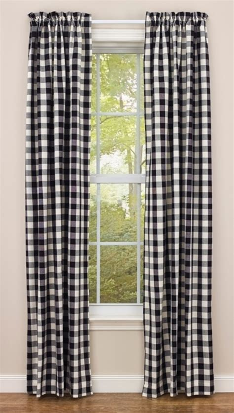 checkerboard curtains checkerboard star lined curtains 72x84