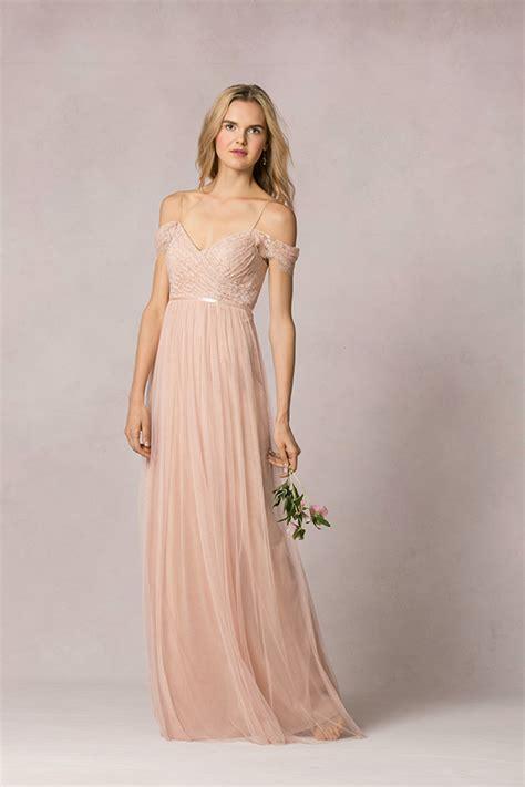 Vintage Bridesmaid Dress by Yoo Bridesmaid Dresses Chic Stylish Weddings