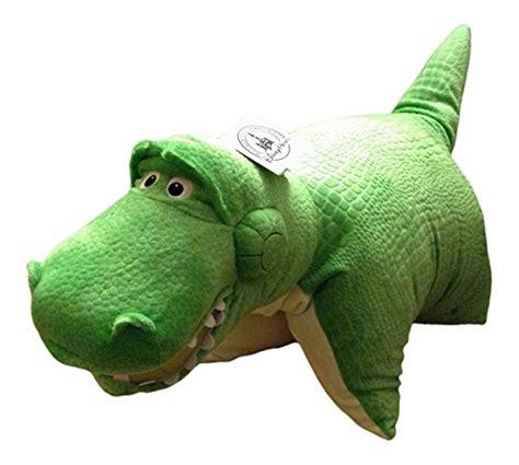 Dinosaur Pillow Pet by Disney Story 3 Rex The Dinosaur Pillow Pal Plush Pet