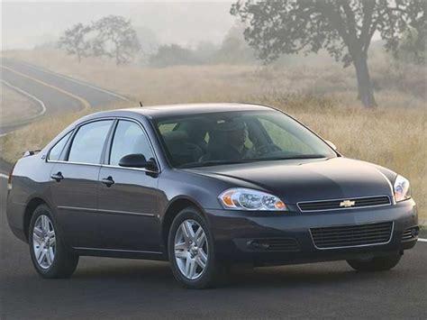how make cars 2005 chevrolet impala parental controls buyer s guide 2008 chevrolet impala autos ca