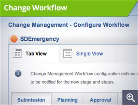 change workflow introducing servicedesk plus 9 0 check what s new