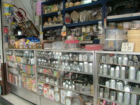 baking supply storage tihua