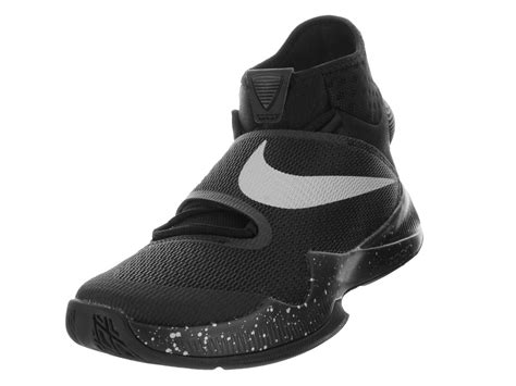black nike basketball shoes nike s zoom hyperrev 2016 nike basketball shoes