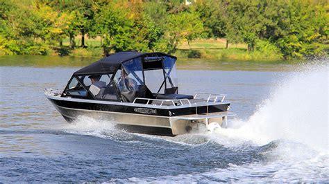 Thunder Jet 3 180 eco jet aluminum boat manufacturer thunder jet