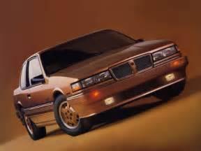 88 Pontiac Grand Am Pontiac Grand Am Se Coupe 1986 88