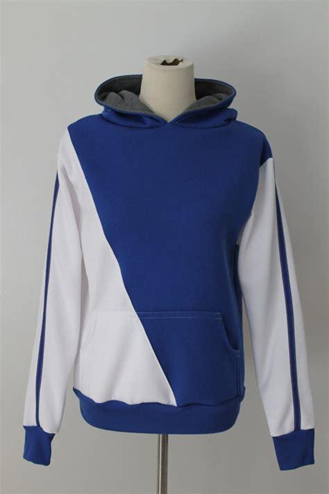 Hoodie Team Mystic Blue Articuno Jaket Sweater Go team mystic blue go trainer costume hoodie