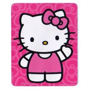 Polka Dot Duvet Covers Hello Kitty Throw Blankets