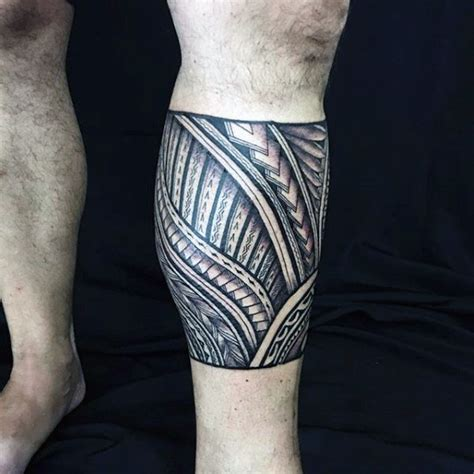 thigh band tattoo leg tattoos for designs ideas and meaning tattoos