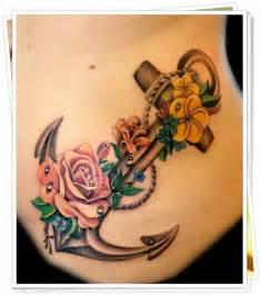 tattoo tribal en la cintura 30 fantastiche idee per tatuaggi floreali e altri disegni