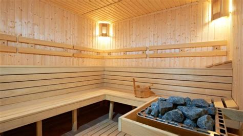 Sauna Vs Steam Room Benefits by Sauna Versus Steam Room Which Is Better For Your Skin