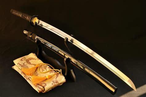 41 inch handmade japanese samurai musashi sword katana