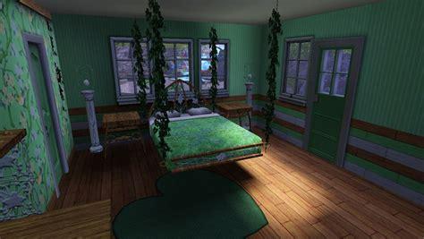 mod  sims  fairy home