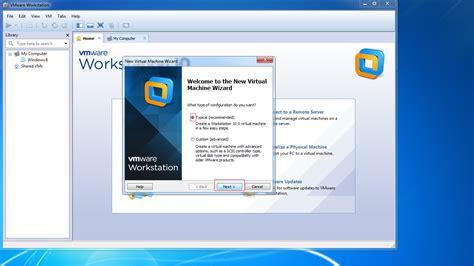 tutorial install ubuntu tutorial install ubuntu 14 04 di vmware workstation 10