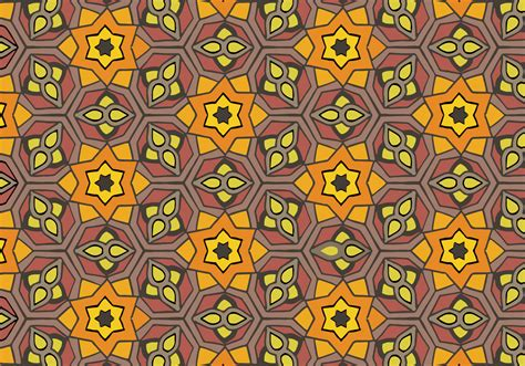 islamic pattern ornament free islamic ornament pattern vector download free