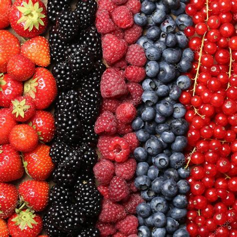 fresh berry fruits background stock photo 169 boarding2now 34729283