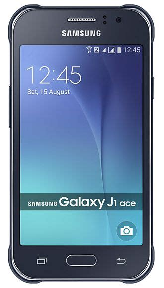 Samsung Galaxy J1 Ace 4g Lte samsung galaxy j1 ace dual sim j111fd 8gb 4g lte black price review and buy in dubai abu