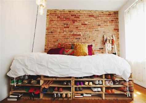 12 kreative ideen f 252 r diy bett diy schlafzimmer zenideen