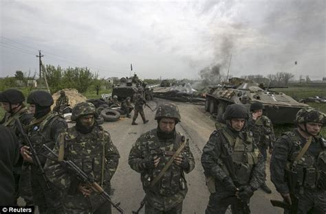 ukraine war ukrainian army brutal firefight with russia russia and ukraine closer to all out war after 40 die in