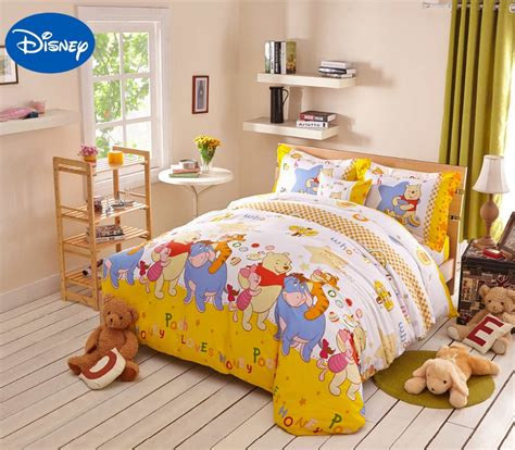 Image Gallery Tigger Bed Winnie The Pooh Bedroom Furniture Set