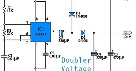 voltage doubler capacitor size capacitor doubler 28 images capacitor doubler circuit 28 images flying capacitor article