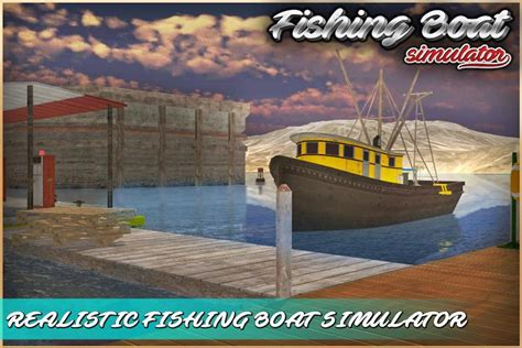 best boat simulator android fishing boat simulator 3d apk download free simulation