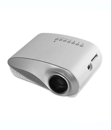 Portable Mini Led Projector Gm60hd buy smart products mini portable 1080p led projector all