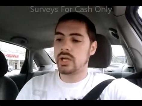 Surveys For Cash Only - surveys for cash only surveys for cash only youtube