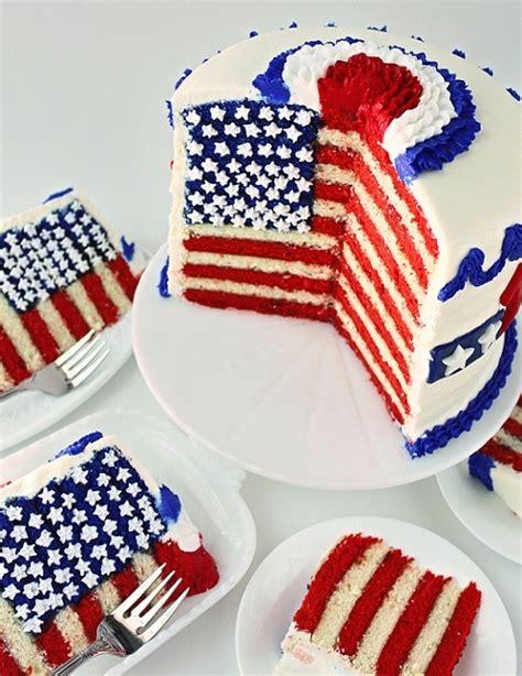 fourth of july cake recipe dishmaps