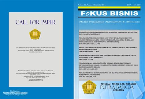 Akuntansi Manajemen Akuntansi Manajerial Edisi 2 Abdul Halim Bpfe analisis biaya pemasaran menurut jenis produk terhadap laba pada perusahaan roti mega sari