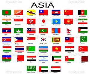 names of countries in and image gallery names of asian countries