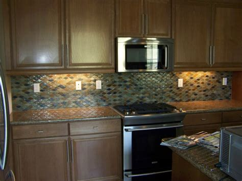 kitchen glass mosaic backsplash exles to spruce up