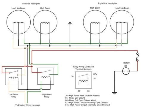 club car headlight wiring diagram melex golf cart solenoid