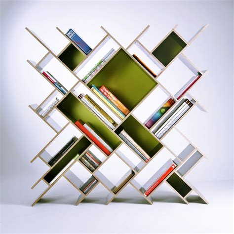 tilted bookshelf products i