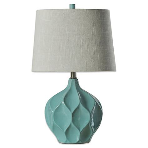 bed bath and beyond lighting coventry facets ceramic table l in woodlawn bed bath