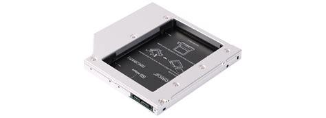 Orico Aluminium Optical Drive Hdd Mounting Bracket Adapter 9 5 Mm T30 4 orico aluminum notebook driver mounting bracket adapter l127ss