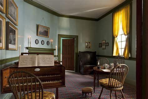rooms george room by room 183 george washington s mount vernon